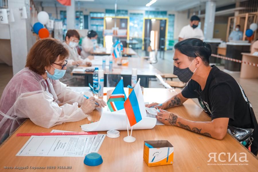 Валентина Кириллина: Общественники Якутии не выявили нарушений на голосовании