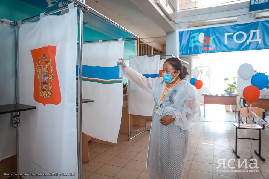 Поправки широко обсуждались. Руководство Среднеколымского улуса об итогах голосования 1 июля