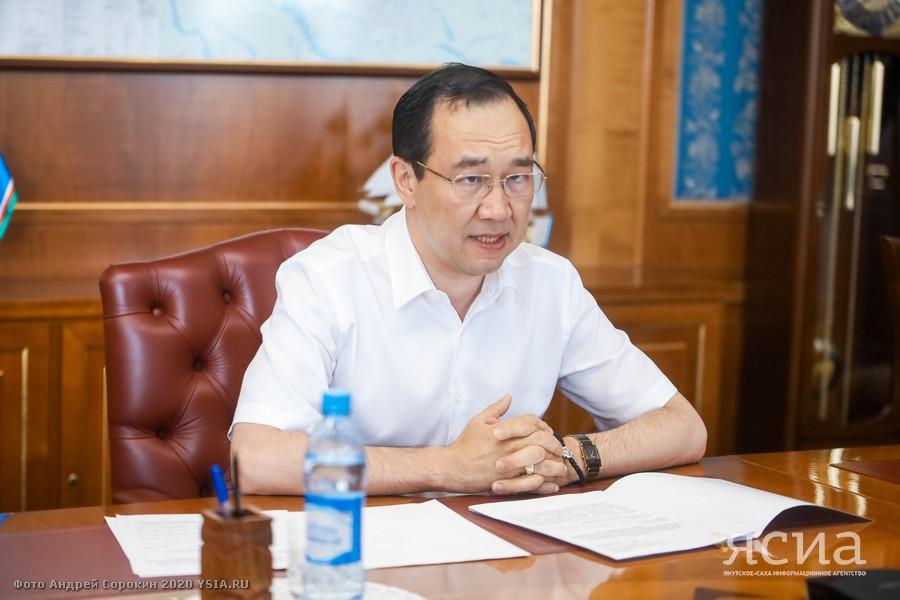 Глава Якутии пояснил, когда ждать третьего этапа снятия ограничений, введенных из-за COVID-19