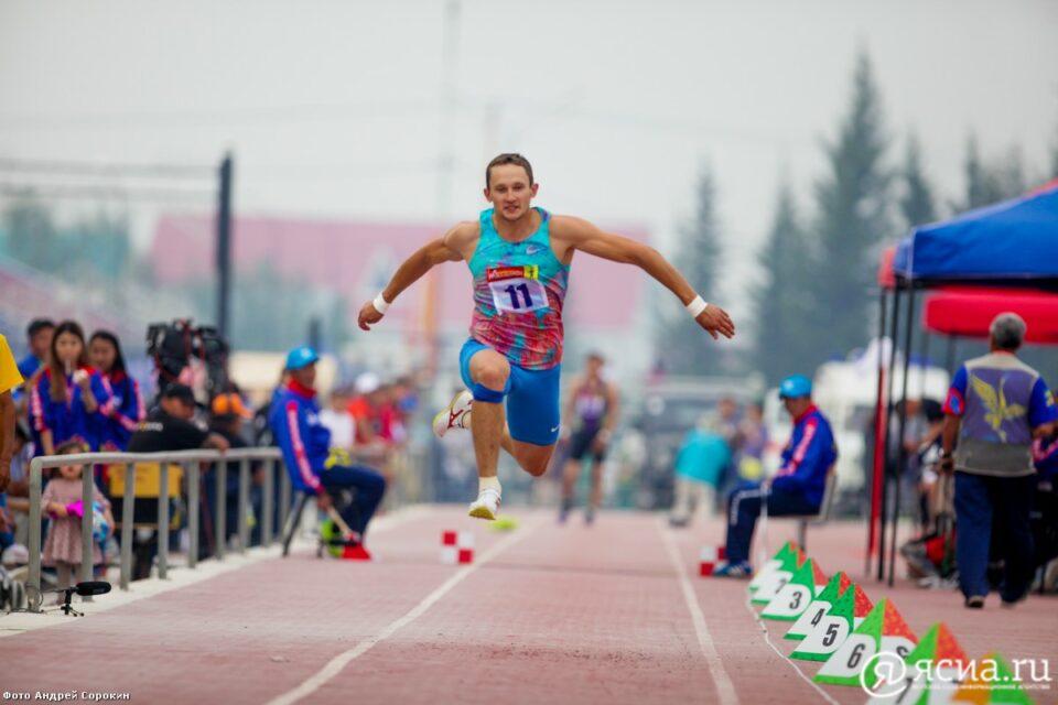 В рамках Игр Манчаары-2021 состоится всероссийская научно-практическая конференция