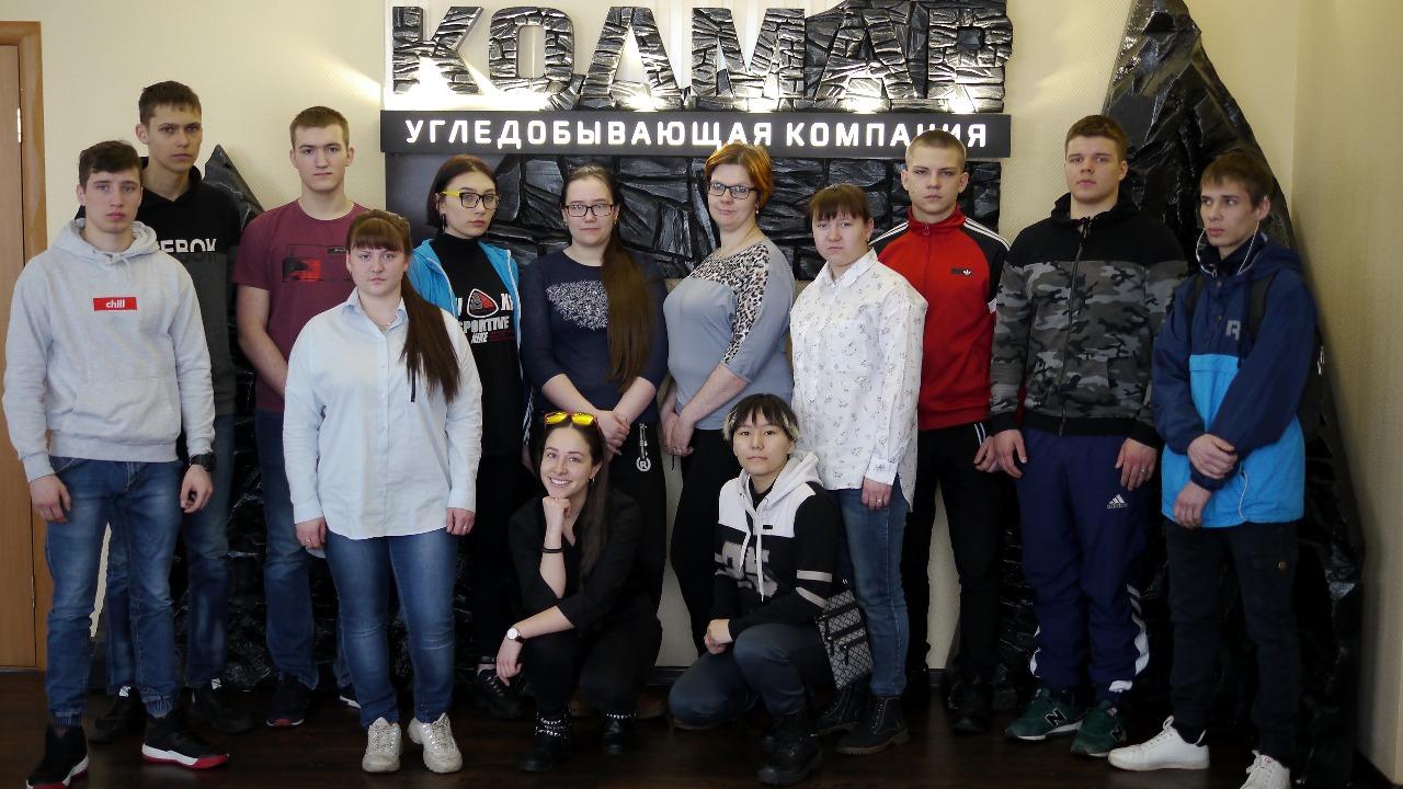 «Колмар» прошел во второй этап всероссийского конкурса лучших практик подготовки кадров