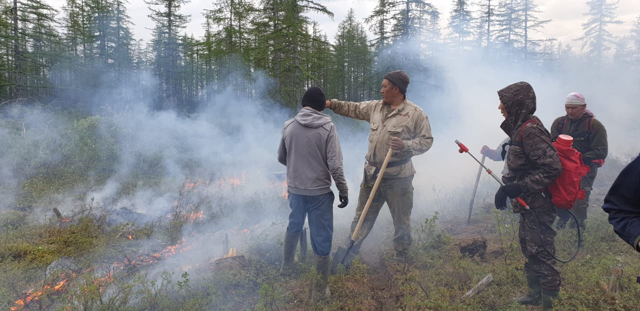 МЧС Якутии: У добровольцев проверят состояние здоровья и физическую подготовку