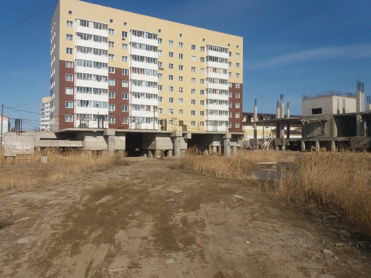Неразбериха с землей под объектами ООО «Симиир» затягивает сроки восстановления прав дольщиков