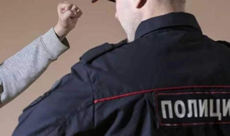Жителя Мегино-Кангаласского района посадят в тюрьму за насилие в отношении сотрудника полиции