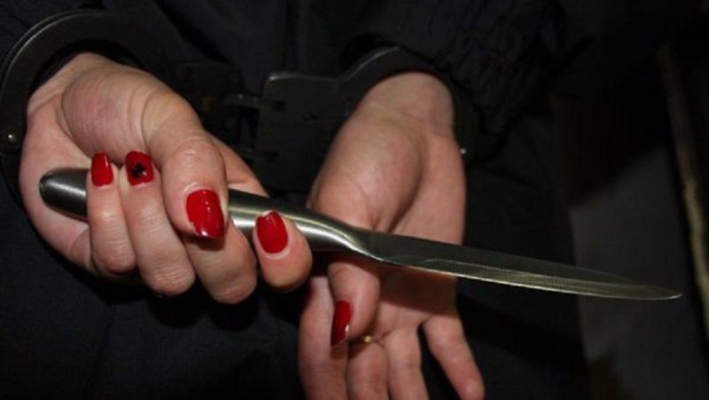 Жительница Якутии убила мужа, с которым прожила более 20 лет
