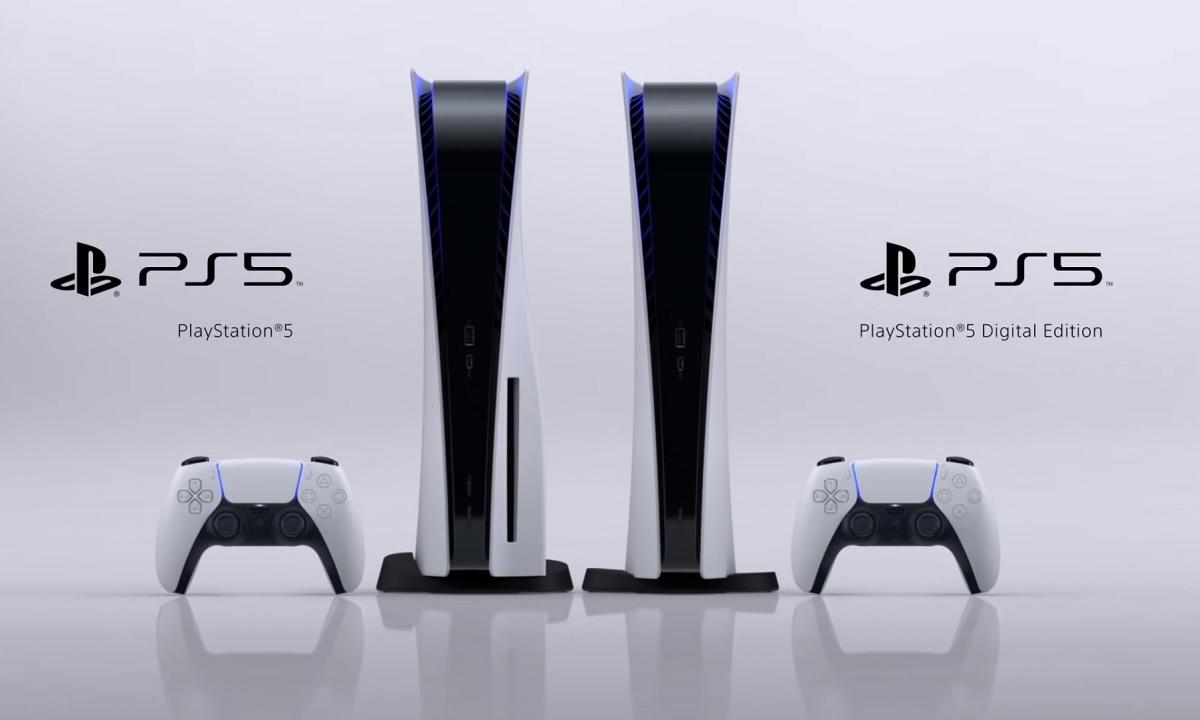 Да начнутся пятые консольные игры! Sony объявила цены и дату старта продаж PlayStation 5
