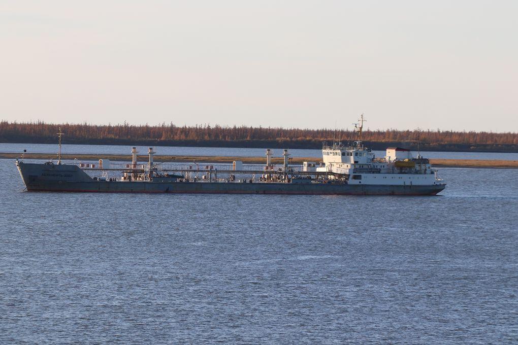 Обстановка на Алдане стабилизировалась. Уровни воды благоприятные для судоходства