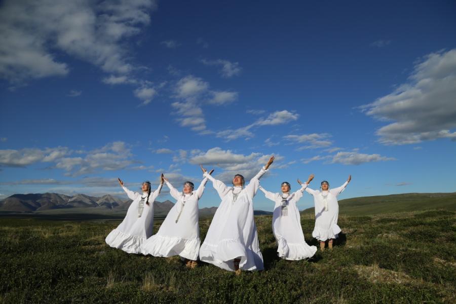 В Якутии представили опыт интеграции языков и культуры народов Севера в цифровое пространство