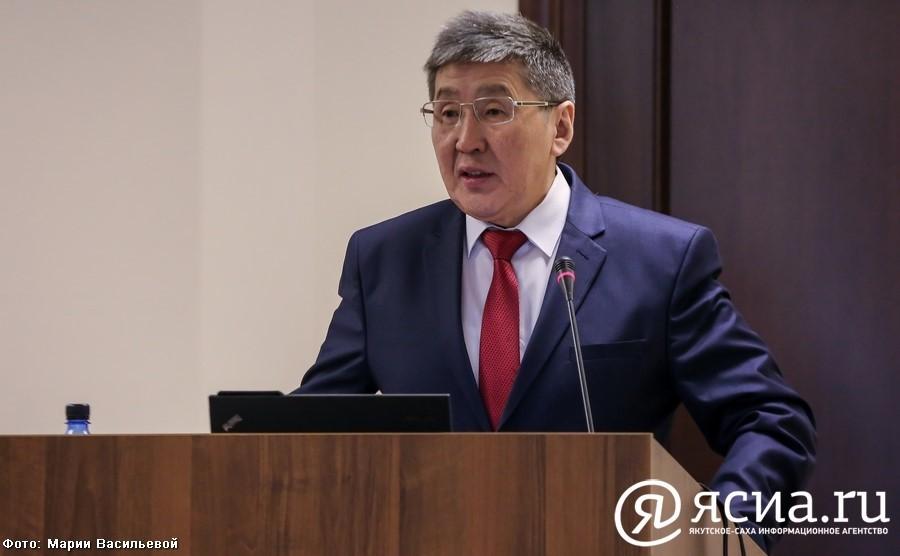 Алексей Ефимов: Средняя явка на выборах в Якутии составила 45,7%