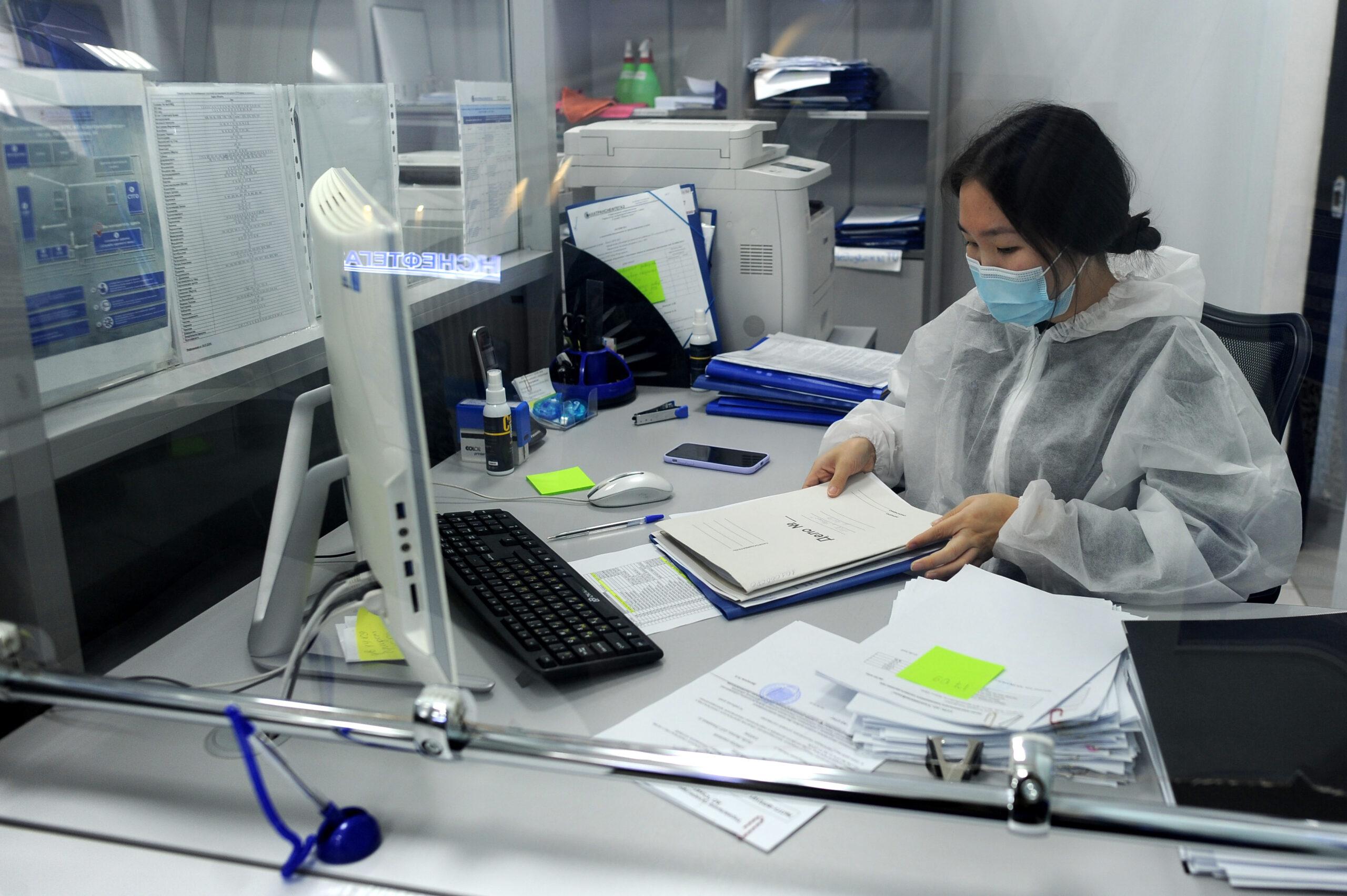 «Здоровье людей - в приоритете». Как промышленники Якутии ведут работу в условиях пандемии?
