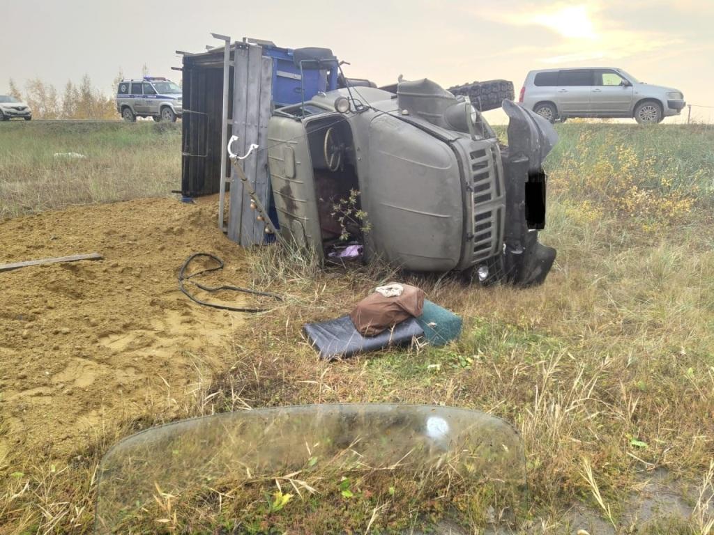 По вине пьяного водителя два человека получили травмы. ДТП в Якутске