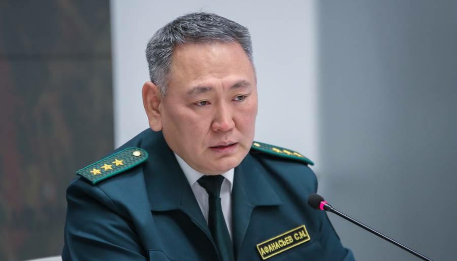 В Якутии ведется уточнение статданных по количеству выгоревшего леса