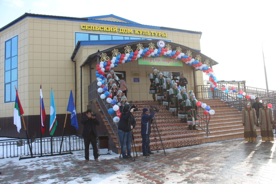 Якутия активно работает по национальному проекту «Культура»