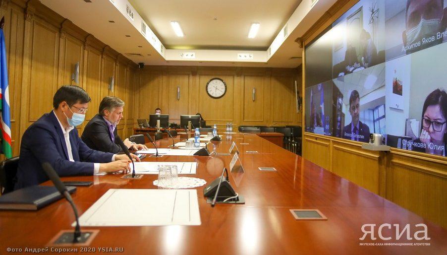 Правительство Якутии заключит с кредитными организациями соглашение о сотрудничестве для реализации «Дальневосточной ипотеки»