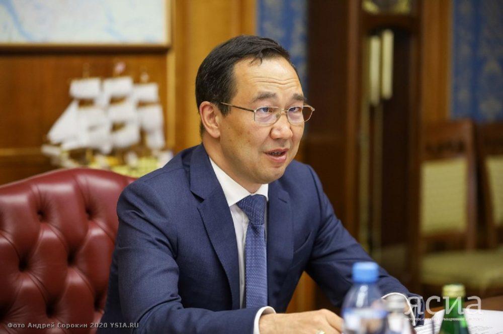 Наблюдательный совет НОЦ «Север» под председательством главы Якутии утвердил программу деятельности центра