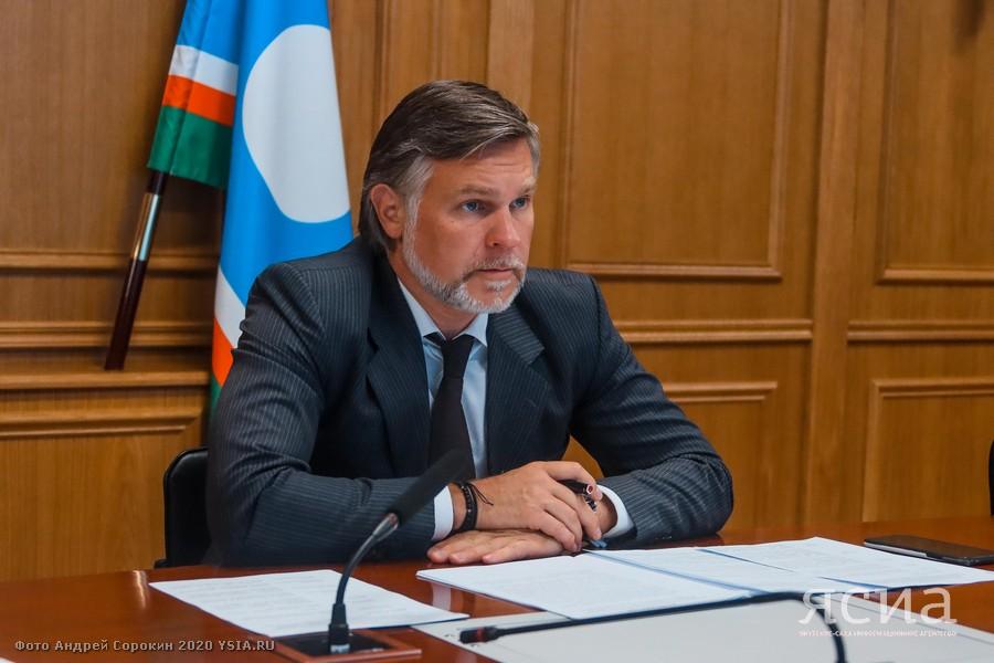 Кирилл Бычков поручил максимально сократить сроки рассмотрения по делам обманутых дольщиков