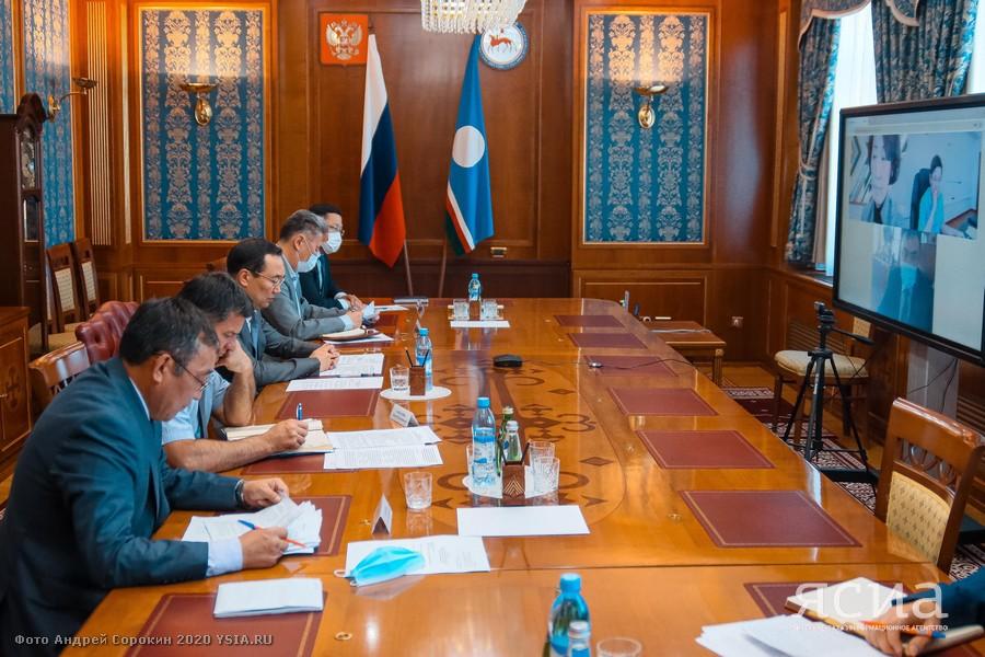 В Якутии в 2020 году по госпрограмме комплексного развития сельских территорий заключено соглашений на сумму 1,7 млрд руб