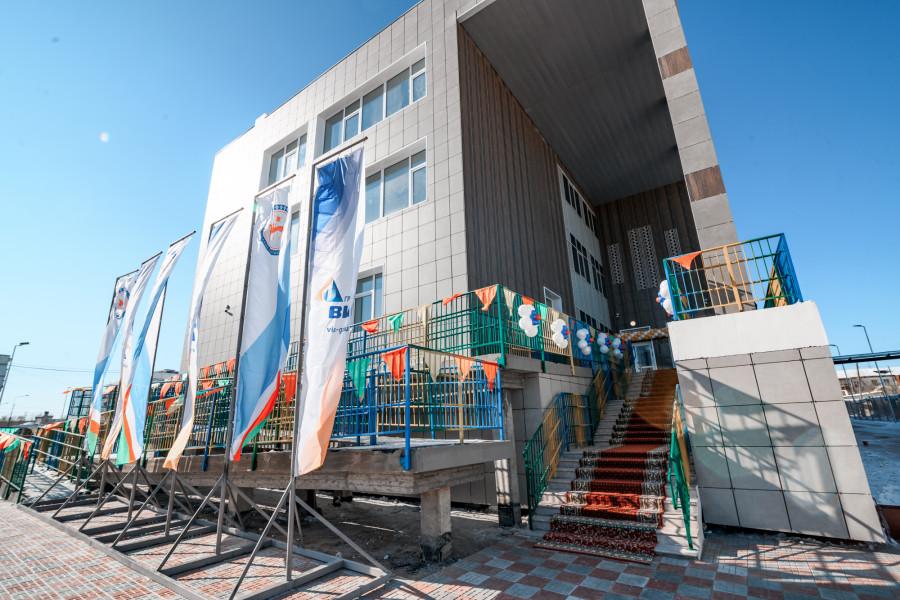 Кирилл Бычков: За два года Якутия сделала скачок в области развития социальной инфраструктуры