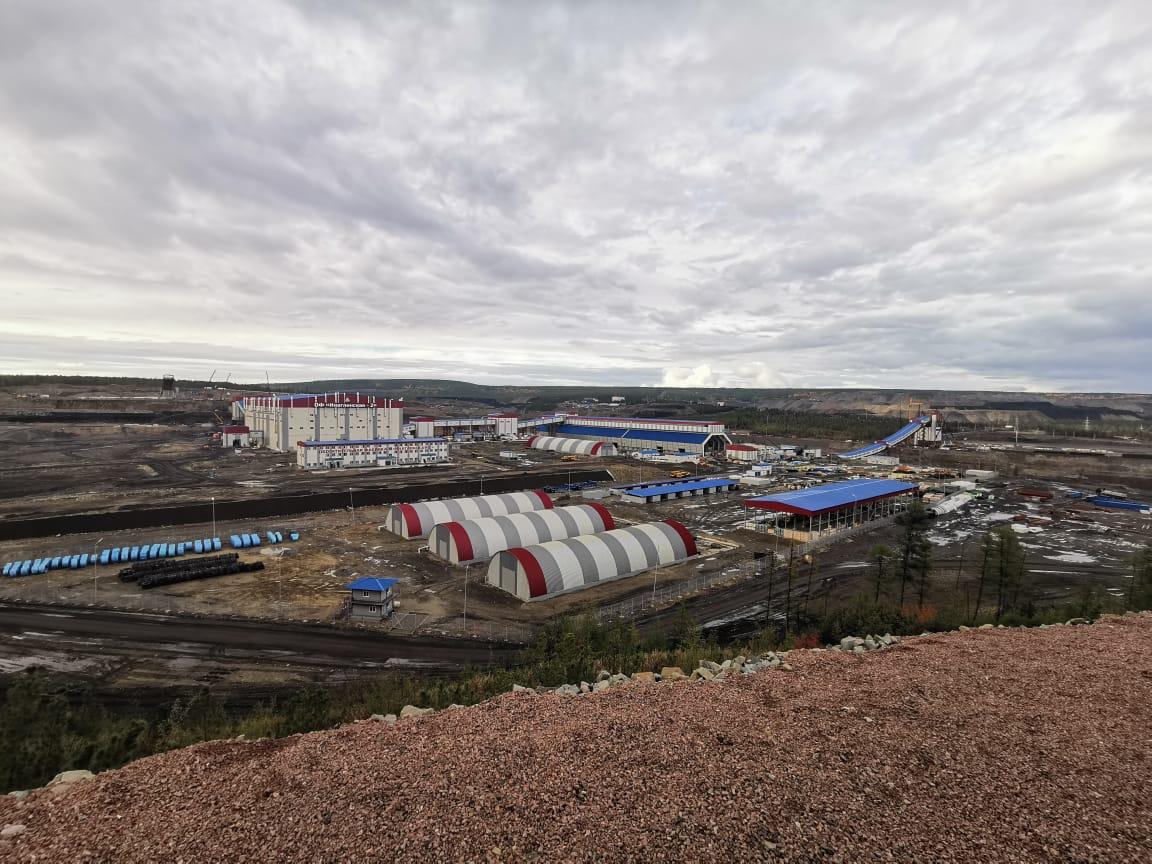 Якутия укрепит лидирующие позиции в угольной отрасли Дальнего Востока и страны