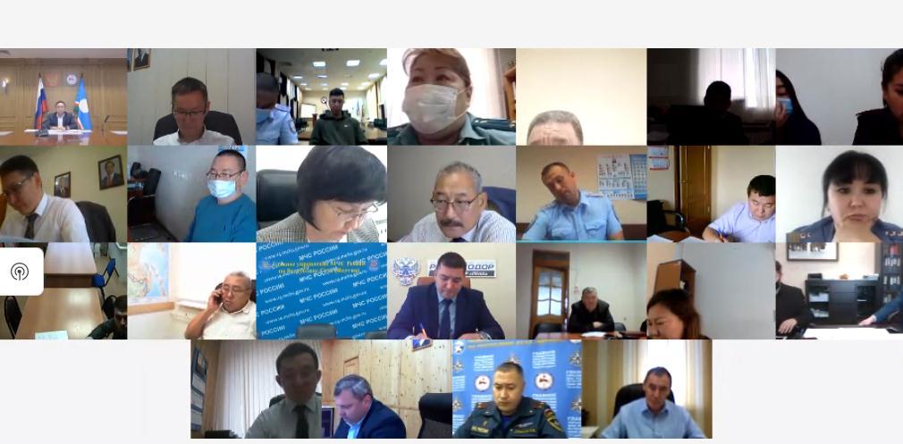 Минобрнауки Якутии поручили подключиться к работе по профилактике ДТП