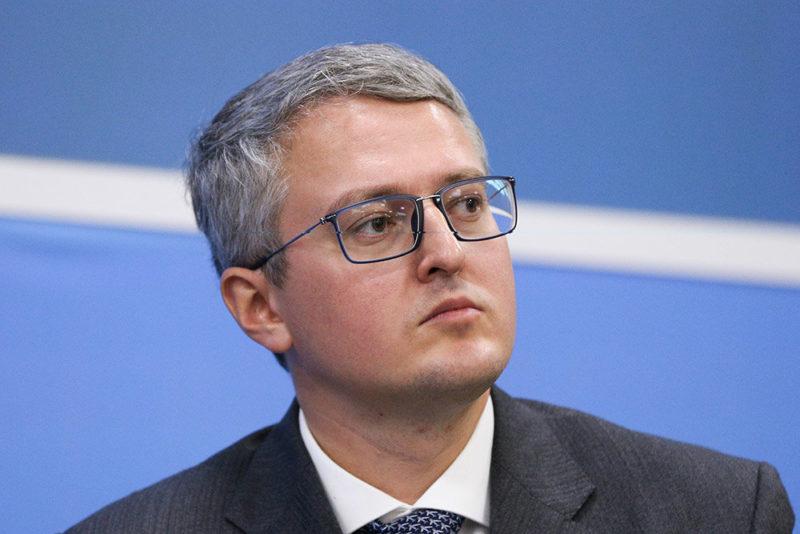 Владимир Солодов победил на выборах губернатора Камчатского края