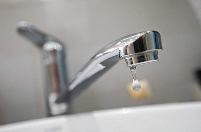 Расчёт тарифов на водоснабжение планируют изменить