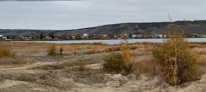 ОНФ проведет круглый стол по вопросам защиты озер в Якутске
