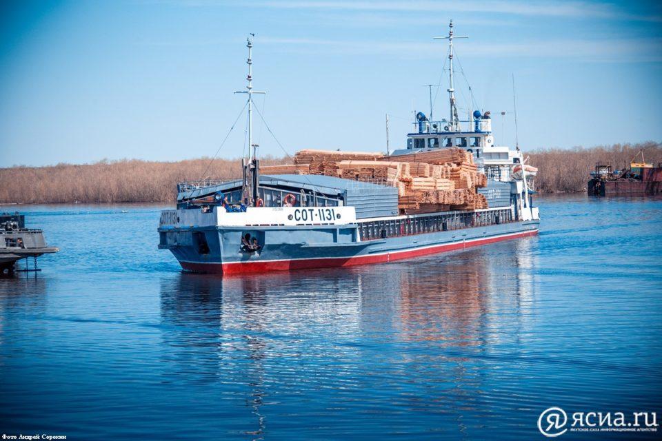 В Якутии план завоза грузов выполнен на 73,4% процентов