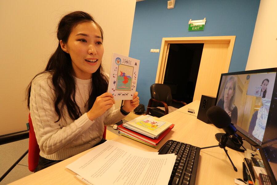 Якутские книги пополнят фонд международной юношеской библиотеки для молодежи в Мюнхене