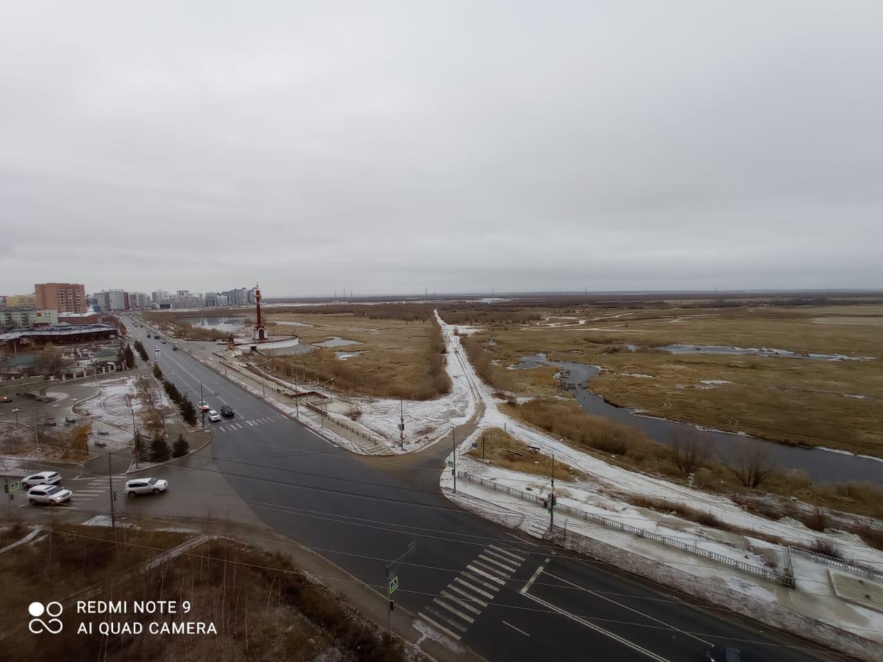 Росгидромет сообщил, что в нескольких регионах России начинается предзимье