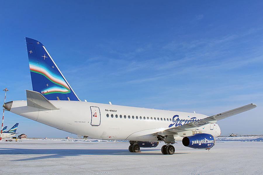 Андрей Тарасенко: Авиакомпании Якутии отстаивают свои позиции даже несмотря на пандемию