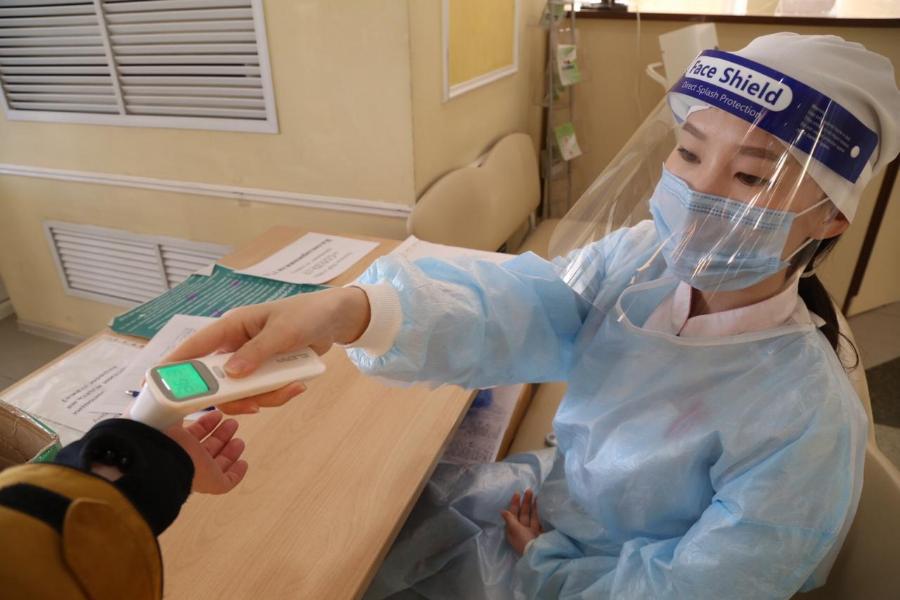 Якутские и южнокорейские медики начинают сотрудничество в области научных исследований