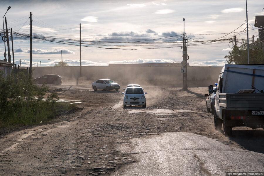 У депутатов Гордумы Якутска возникли серьезные вопросы по капремонту дорог