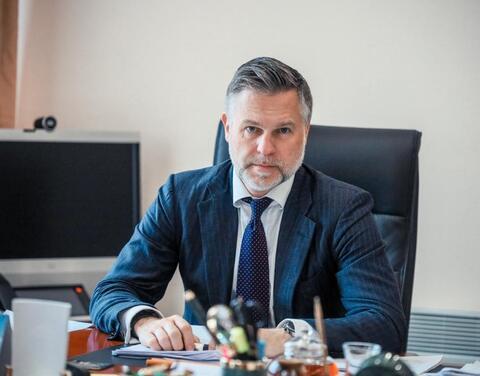 Кирилл Бычков: Президент страны поручил не снижать темпы строительства