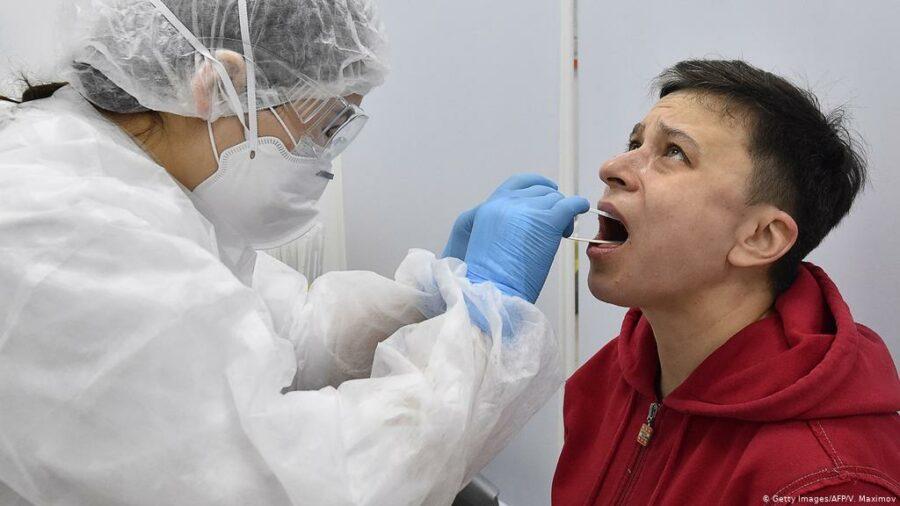 В Якутии 15 мая выявили 108 новых случаев коронавируса