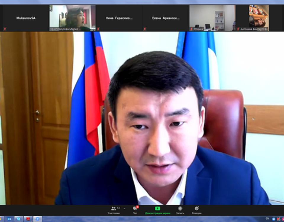В Якутии планируют увеличить финансирование госпрограммы по сохранению государственных и официальных языков