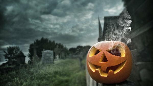 Как относятся к празднованию Хэллоуина якутяне из разных поколений?