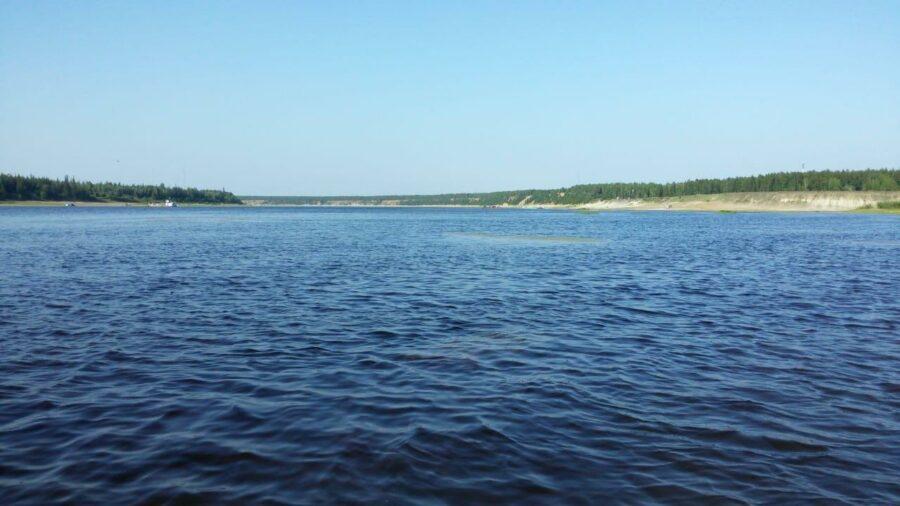В Якутии проводится комплексная работа по обеспечению безопасности реки Вилюй