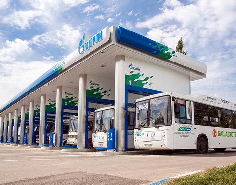 В Якутии планируют развивать инфраструктуру для перевода автотранспорта на газомоторное топливо