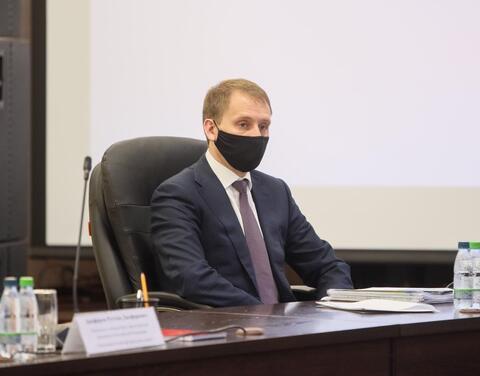Александр Козлов: ТОР «Южная Якутия» выполнила главную миссию – дала импульс развитию Нерюнгринского района