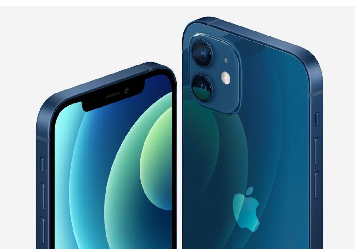 В России стартовала продажа новых моделей смартфонов от Apple - iPhone 12 и iPhone 12 Pro