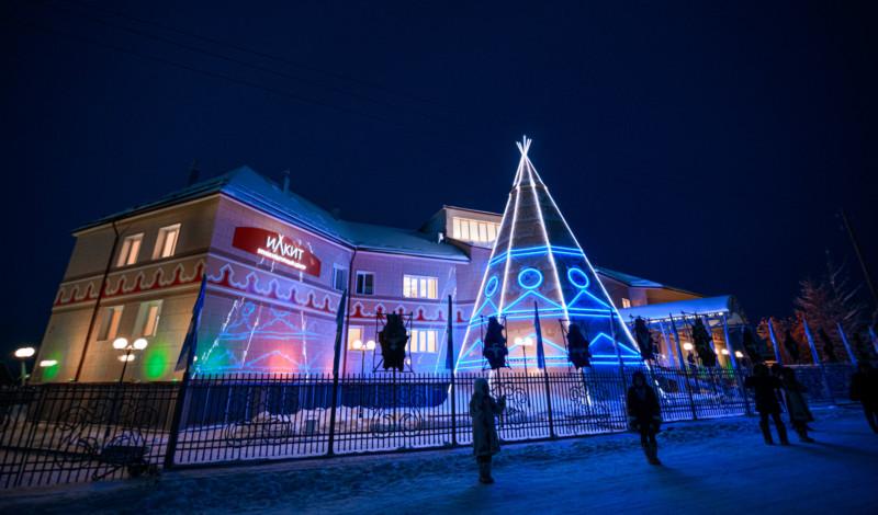 Арктические поселения в Якутии предложили облагораживать по новым стандартам