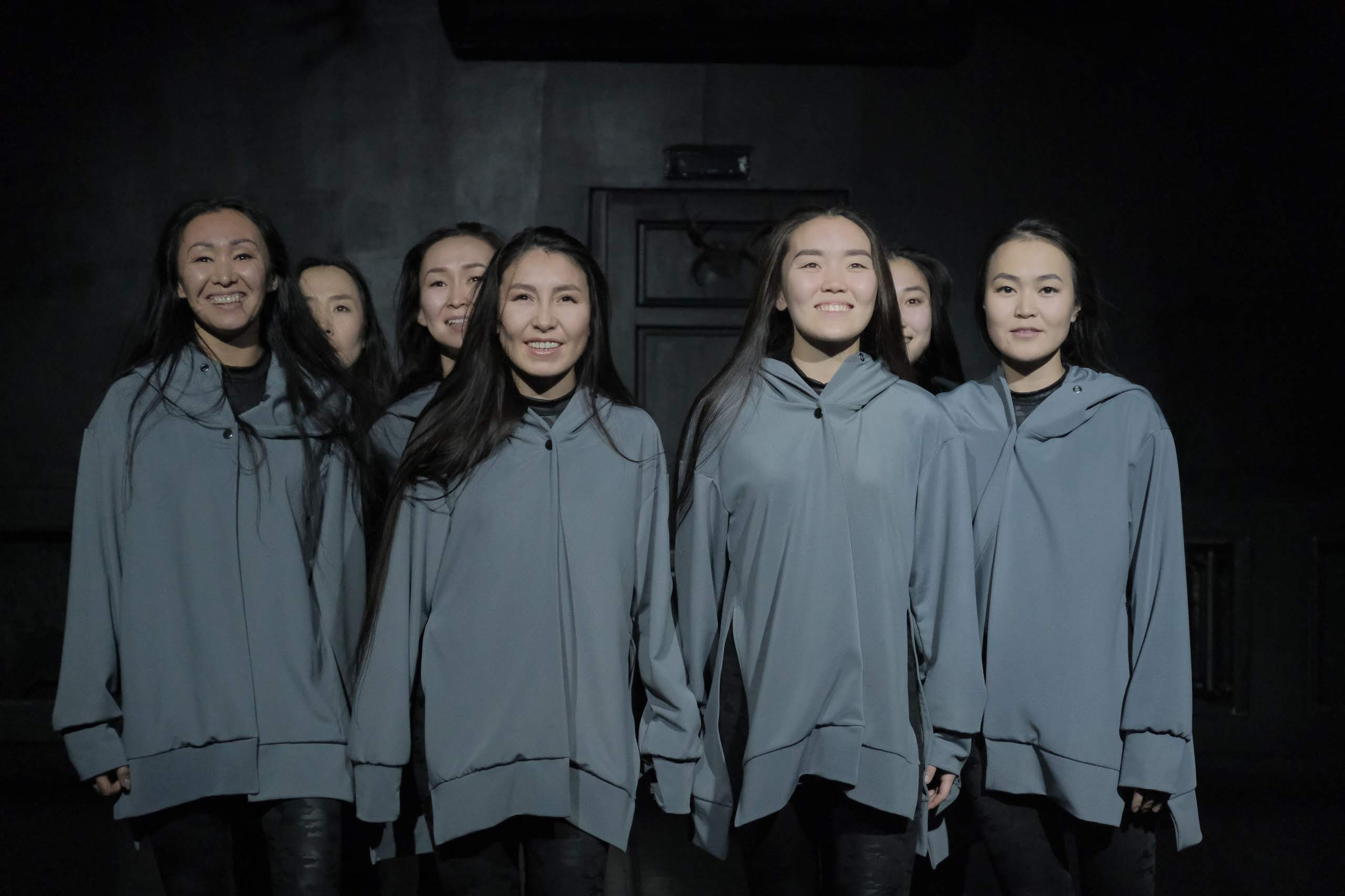 Якутский театр выступит на фестивале современного искусства «Территория. Иркутск»