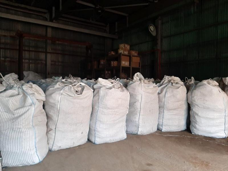 Навигация-2020: В Булунском районе завершился завоз свежей плодоовощной продукции