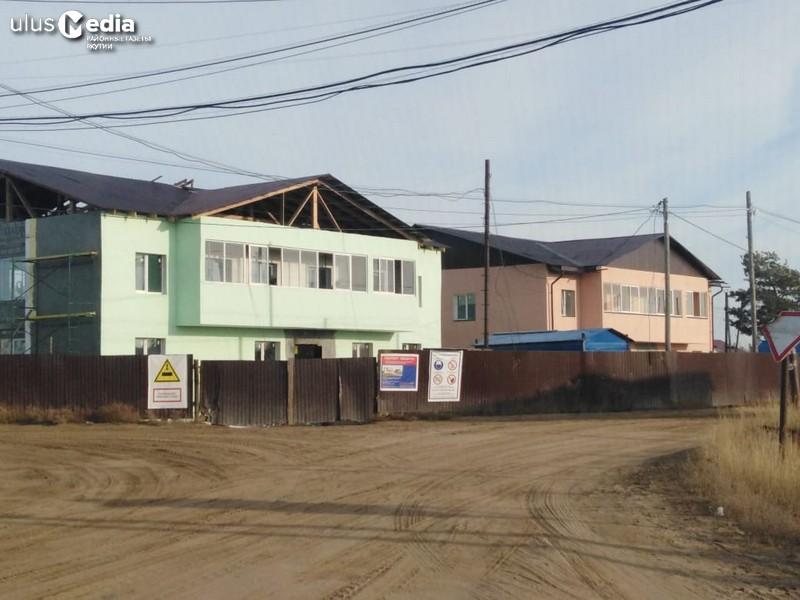 В Вилюйском улусе Якутии из аварийного жилья расселят 13 семей
