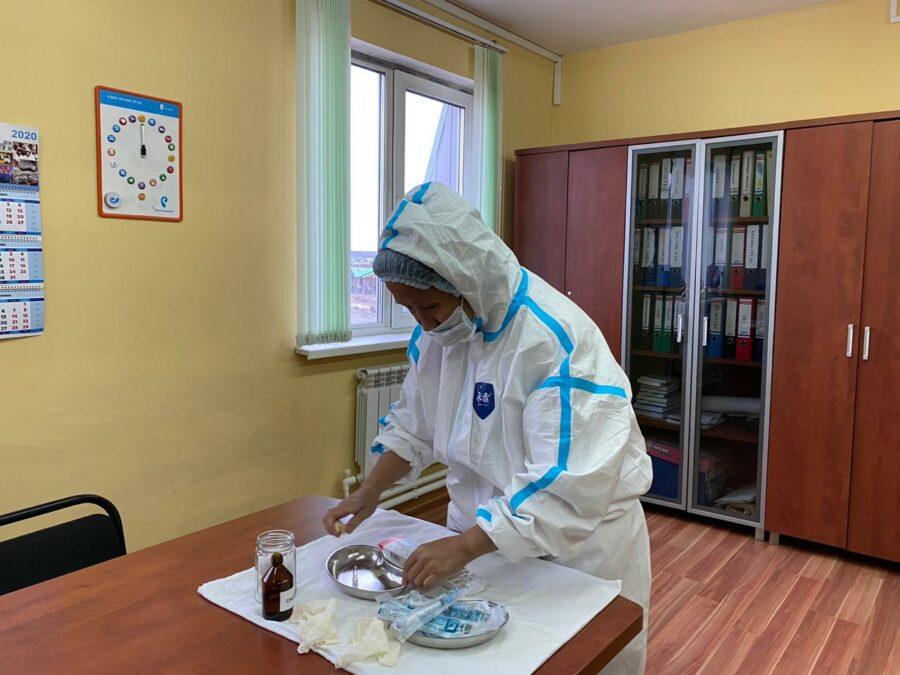 В Якутии за последние сутки выявлено 192 новых случая коронавируса