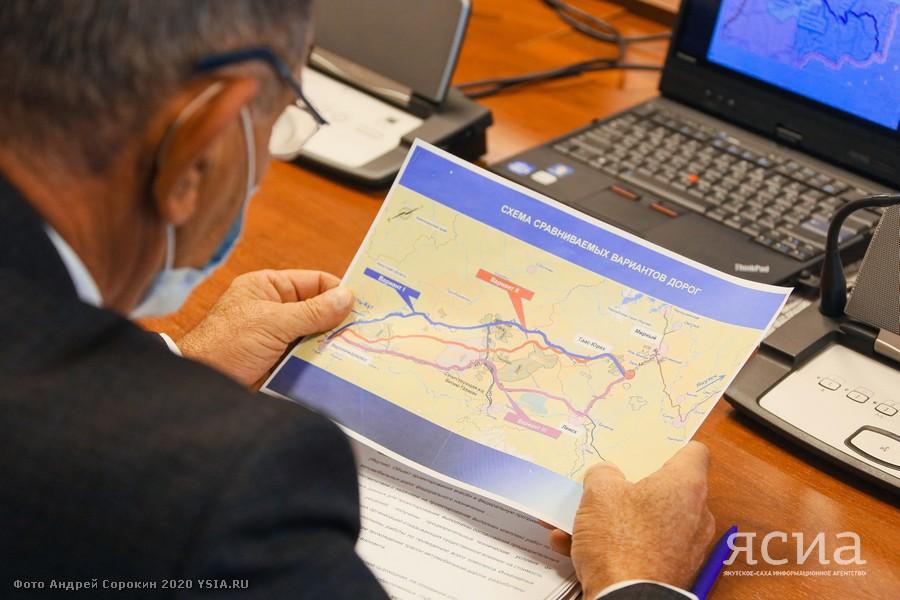 Представитель Роставтодора положительно оценил работу Якутии по реализации нацпроекта БКАД