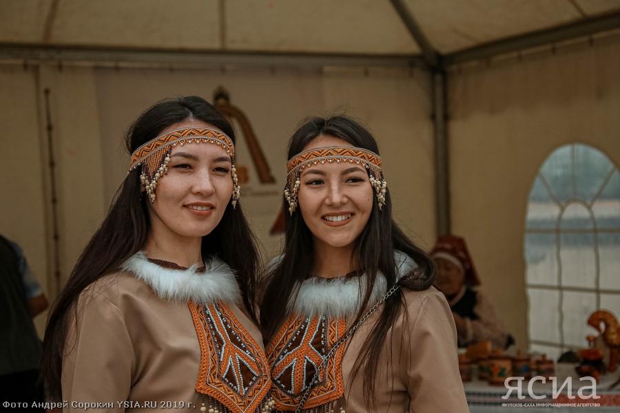 В 2021 году в Якутии выделят более 50 млн рублей на госпрограмму по сохранению языков