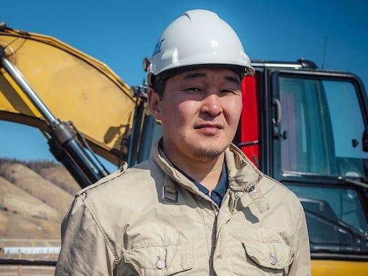 «Диалог с властью»: И.о. министра промышленности и геологии Якутии ответит на вопросы в радиоэфире