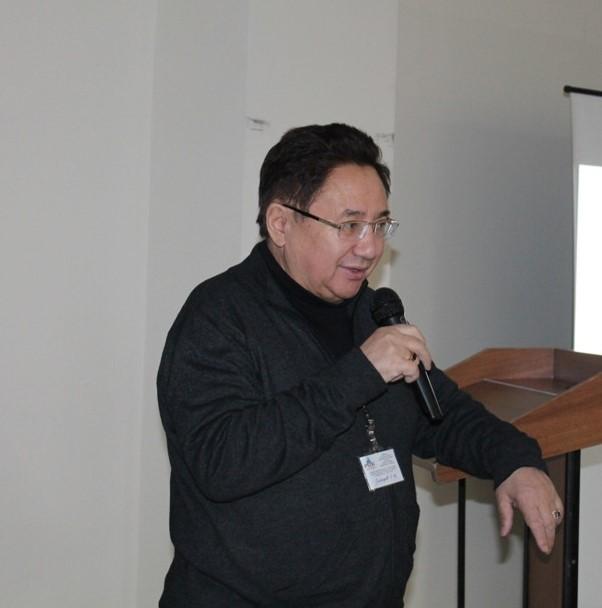 Якутский ученый стал лауреатом международного конкурса «Арктика. Континентальный шельф»